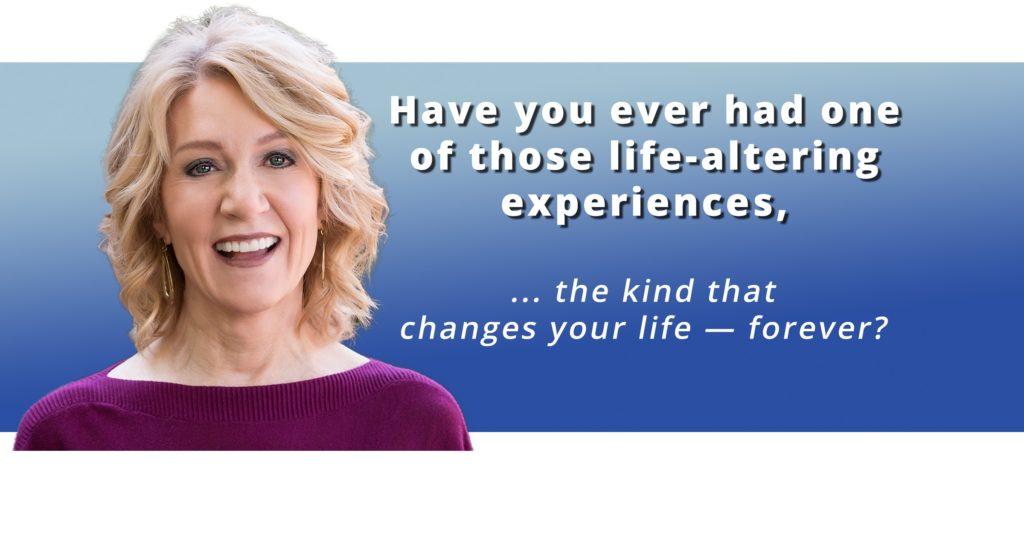 Linda Gannaway Home Page Header