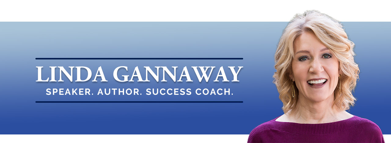 Linda Gannaway The Power of Life Lessons Header